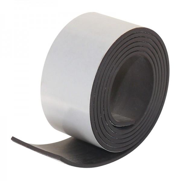 Magnetischer Klebestreifen BLANKO 750 x 25 x 2 mm