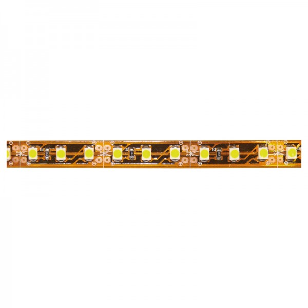 SMD-LED-Strip hochflex., 120xrot, 1m