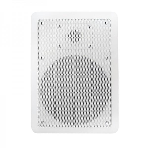 Dynavox Einbaulautsprecher 2-Wege 165 mm Bass+Soft-Dom-Hochtöner
