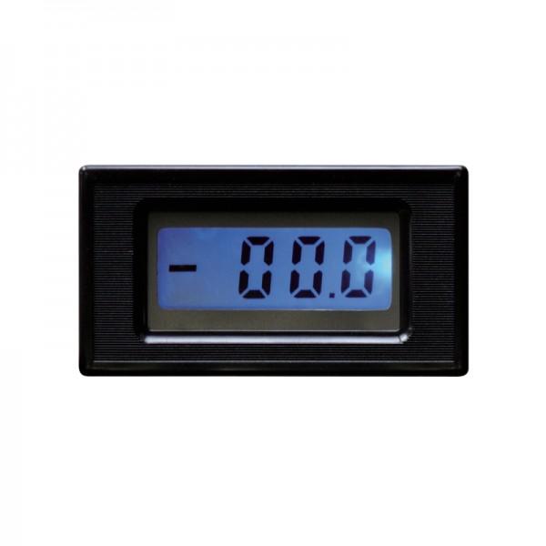 LCD Panel-Meter PM435 BLANKO