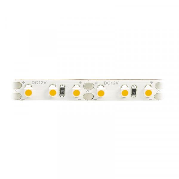SMD-LED-Strip hochflex. 120 LEDs 1m ww