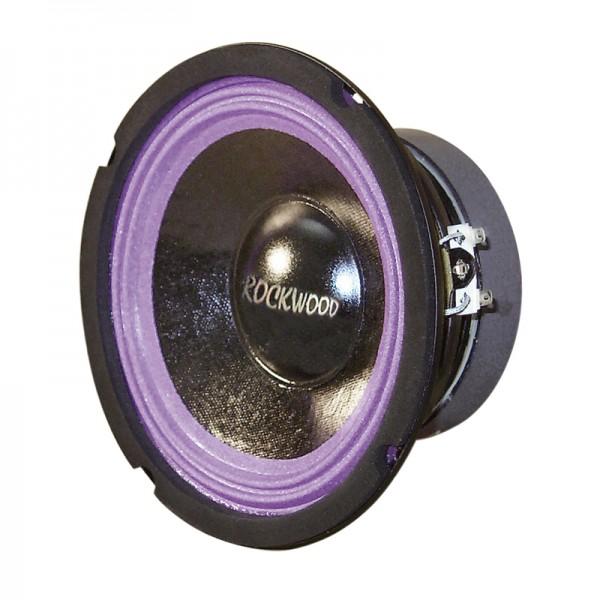 Rockwood 165 mm Subwoofer
