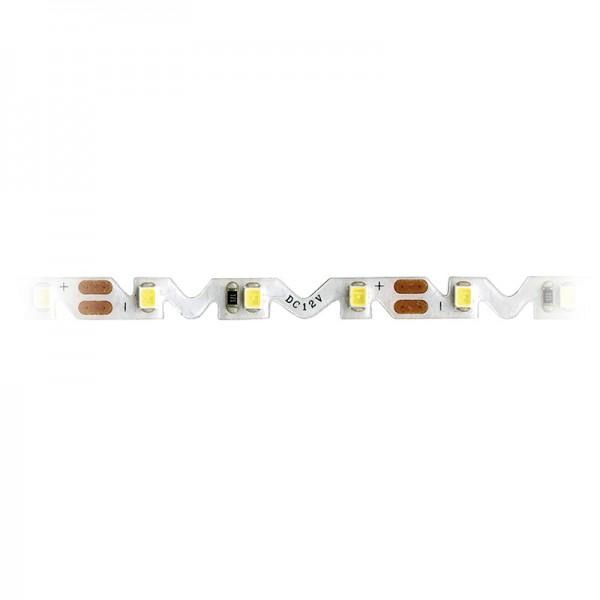 Winkel/Radius-SMD-LED-Strip, 300 LEDs Länge 5 m, IP65, warmweiss BLANKO