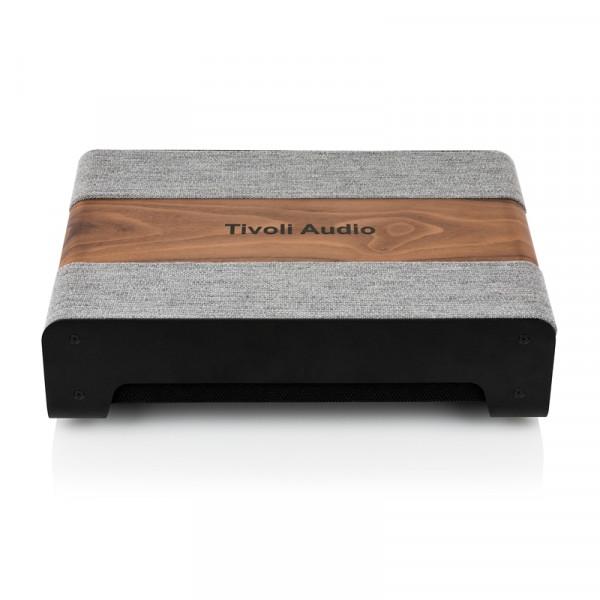 Tivoli Audio Model Sub Walnuss/Grau
