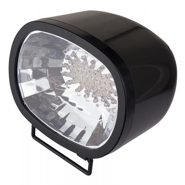 EUROLITE LED Flash Light 230V 5W farbig