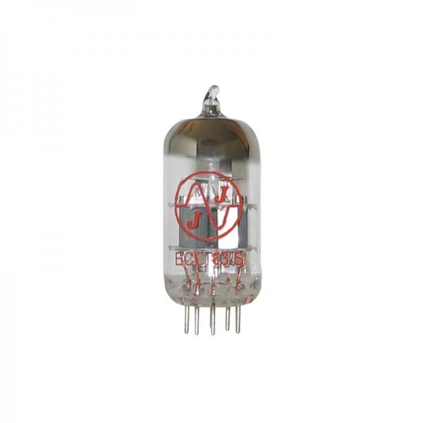 JJ Vorverstärkerröhre ECC83S/12AX7, 7025