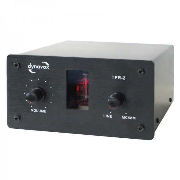 Dynavox Sound Converter TPR-2 schwarz