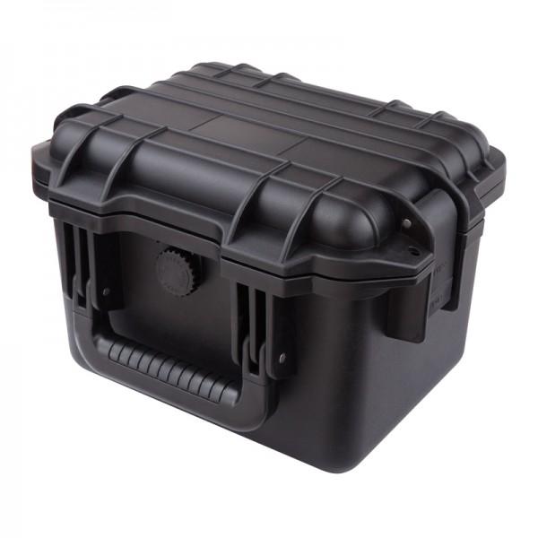 Gerätekoffer - Staub-/Wasserdicht und schlagfest - 300 x 248 x 198 mm BLANKO