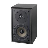 Dynavox Hifi-Lautsprecher LS-300S Schwarz, Paar