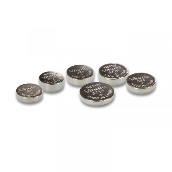 Ansmann Uhrenbatterie /SR41, 1er Blister