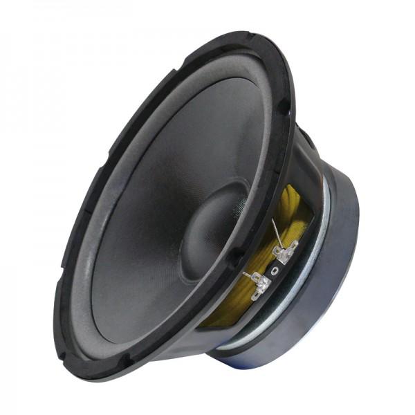 Kenford 200 mm HiFi Bass schwarz