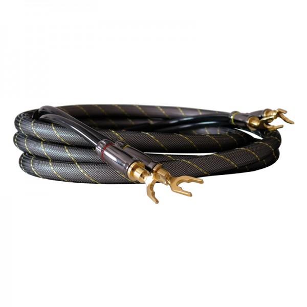 Dynavox Highend-LS-Kabel-Set 2 x 5 m