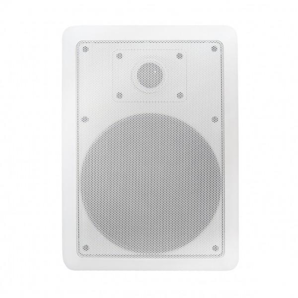 Dynavox Einbaulautsprecher 2-Wege 135 mm Bass+Soft-Dom-Hochtöner