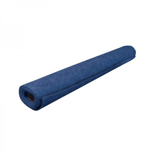 Kenford PA-Bespannstoff Filz Blau 150 x 75 cm