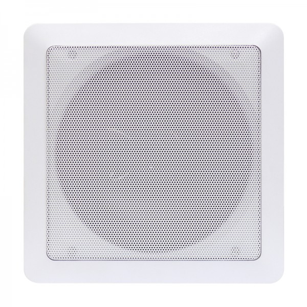 Dynavox Einbaulautsprecher 2-Wege Koax 165 mm Bass + Soft-Dom-Hochtöner
