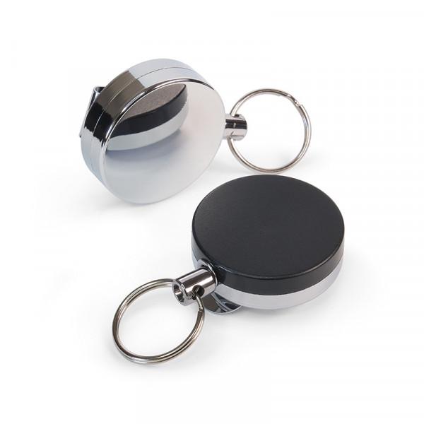 Ausziehbare Schlüsselanhänger 2er-Set