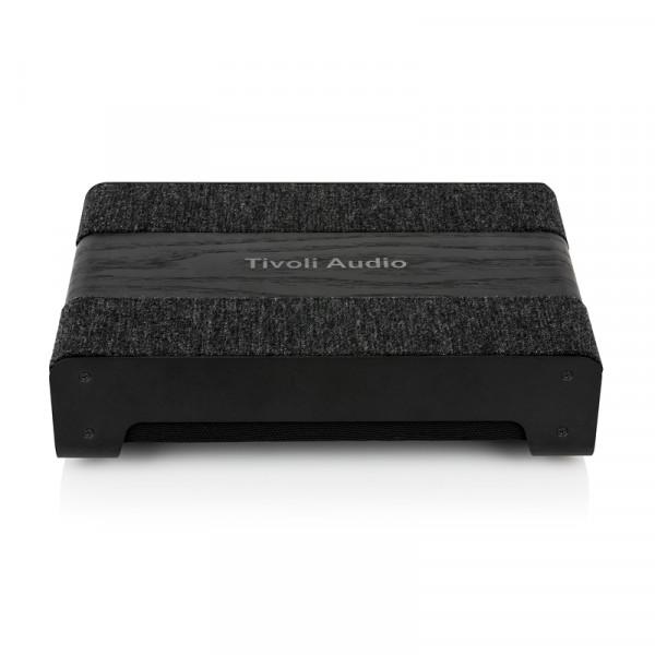 Tivoli Audio Model Sub Schwarz/Schwarz