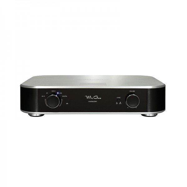 McGee Harmony Amplifier Bluetooth + Wifi