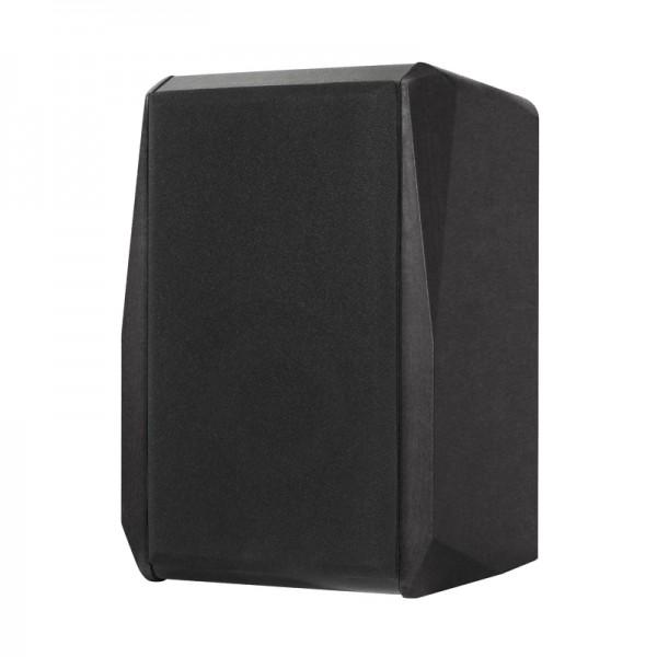 Dynavox TG-1000B Hifi Regal Box schwarz Paar