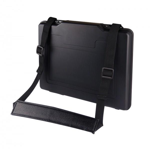 Gerätekoffer - Staub-/Wasserdicht und schlagfest - 325 x 260 x 50 mm BLANKO