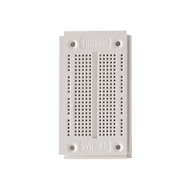 Laborsteckboard 230/40 Kontakte BLANKO