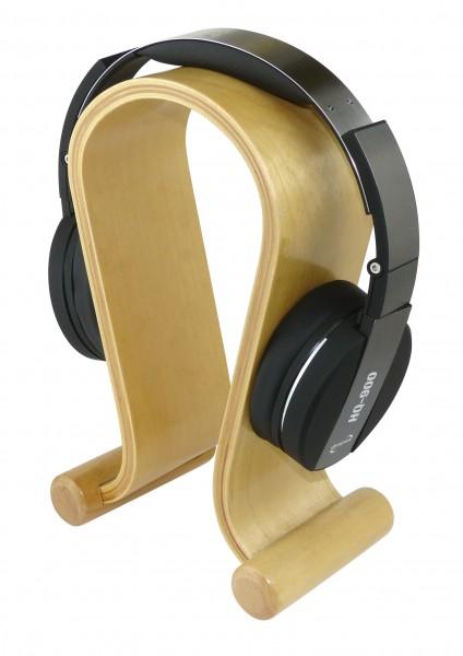 Dynavox Kopfhörerständer KH-500 Birke