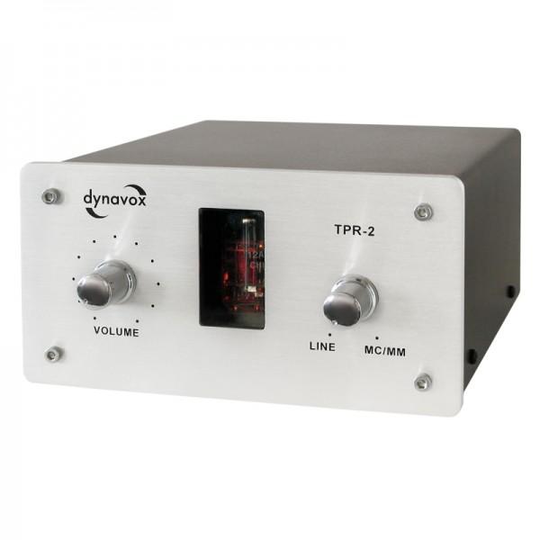 Dynavox Sound Converter TPR-2 silber