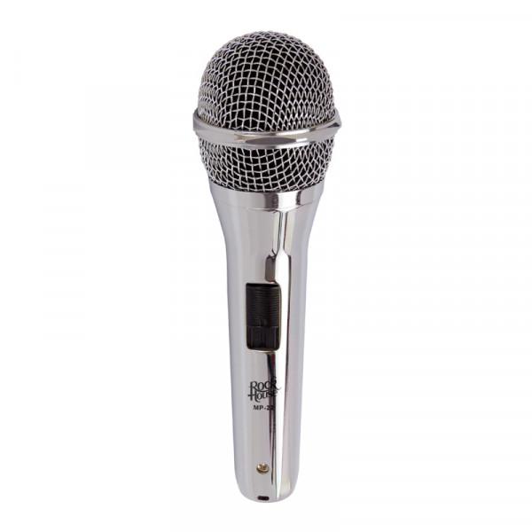 "Rockhouse Mikrofon ""Semi-Professional"""
