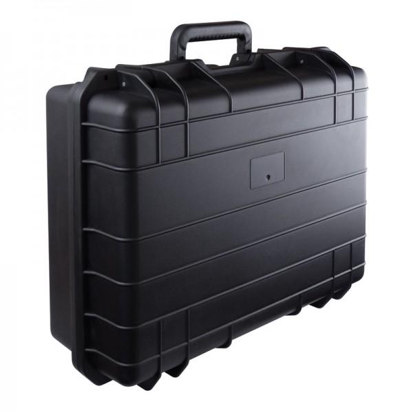 Gerätekoffer - Staub-/Wasserdicht und schlagfest - 520 x 415 x 195 mm BLANKO