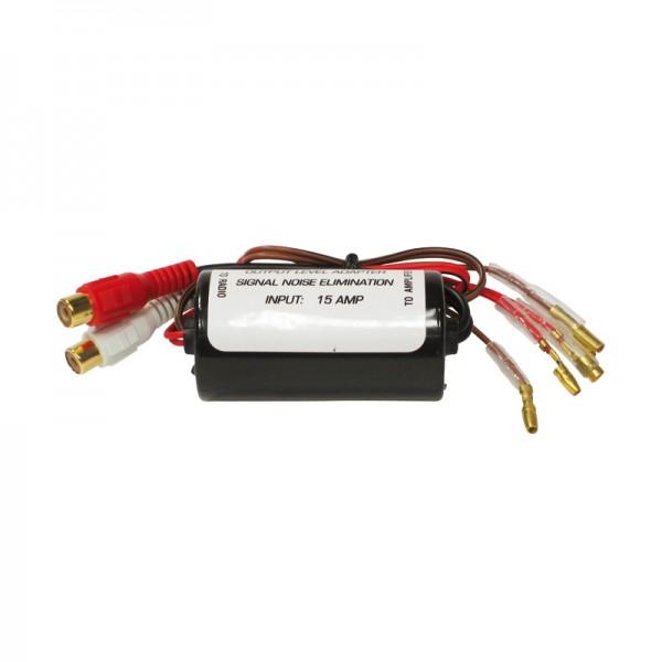 Rockwood Line Adapter / Signalisolator