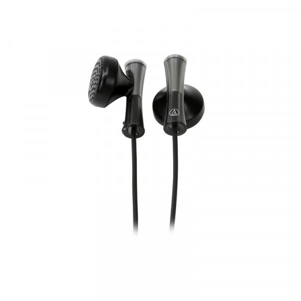 Audio Technica ATH-J100 schwarz In-Ear