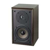 Dynavox Hifi-Lautsprecher LS-300B Dunkelbraun, Paar