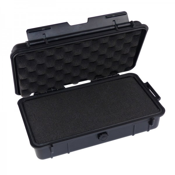 Gerätebox - Staub-/Wasserdicht und schlagfest - 235 x 135 x 65 mm BLANKO