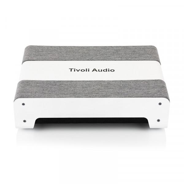 Tivoli Audio Model Sub Weiss/Grau