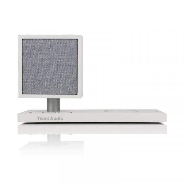 Tivoli Audio Revive Weiss/Grau