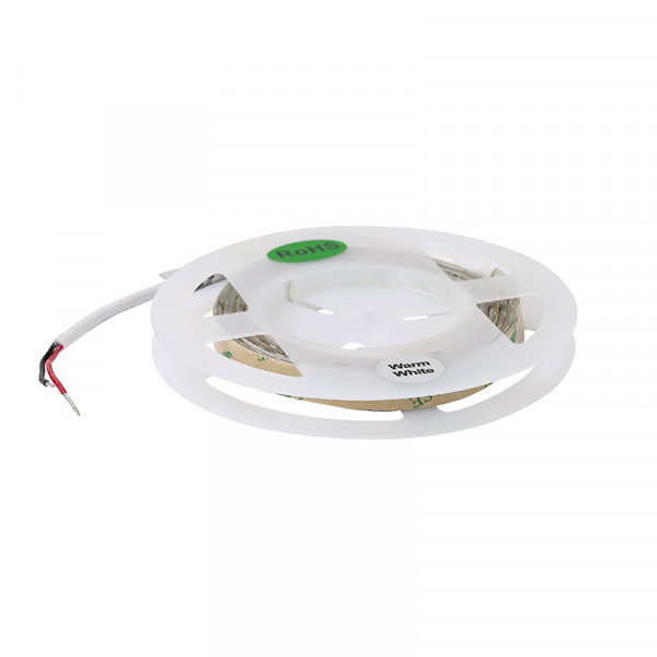 SMD-LED-Strip hochfl., 120 LEDs 1m IP64