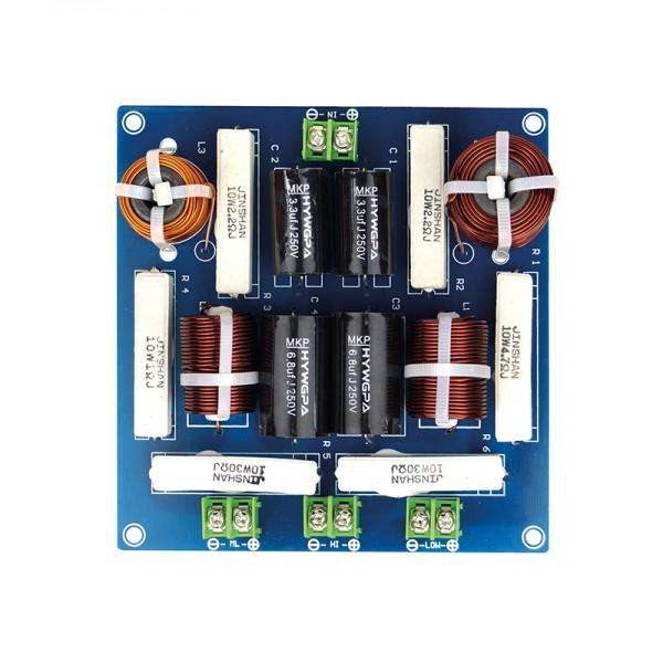 Dynavox Frequenzweiche 3 Wege 300 W Model 3W300
