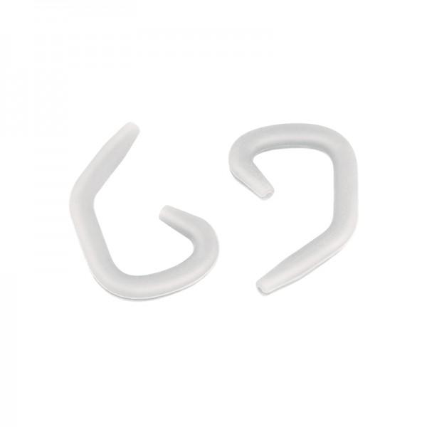 Dynavox Ohrhörerbügelset Silikon transp.