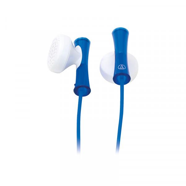 Audio Technica ATH-J100 blau In-Ear Restposten!Nur solange Vorrat!