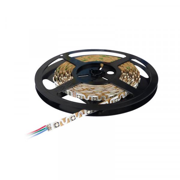 Winkel/Radius-SMD-LED-Strip,240 LEDs,RGB