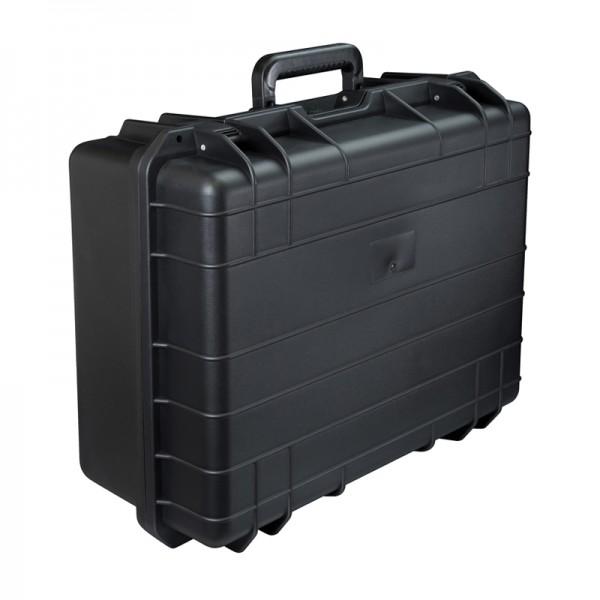 Gerätekoffer - Staub-/Wasserdicht und schlagfest - 510 x 415 x 235 mm BLANKO